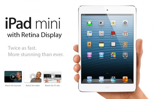 ipad-mini-retina-iphone-5s-2 iPad Mini 2, iPhone 5S and Budget iPhone Delayed (Rumor)