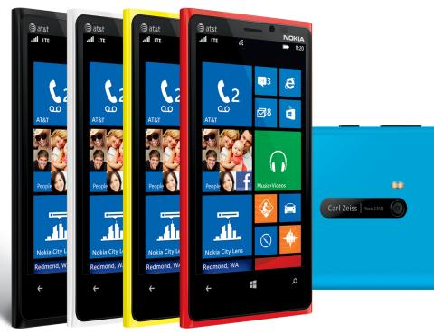 lumi920 Latest Microsoft Windows Phone Commercial Pokes Fun of Samsung-Apple War