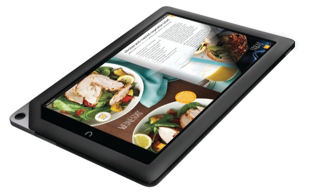 nook Barnes & Noble 16GB Nook HD+ Tablet for $199, Well Sort Of