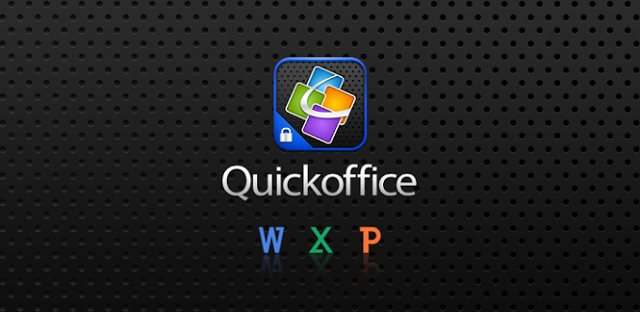 quickoffice Quickoffice Available Free For Google Apps for Business Users