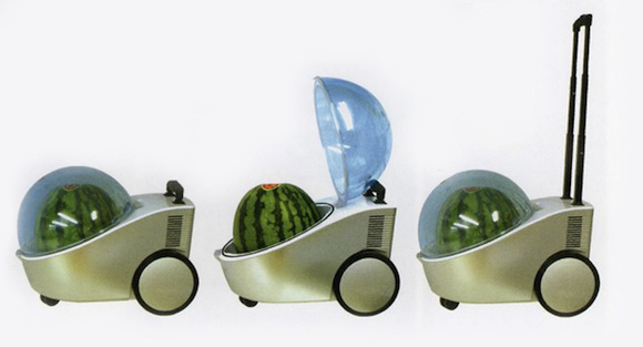 watermelon Mobile Magazine Gadget Roundup (4/24)