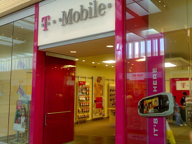 T-Mobile T-Mobile US Q1 Results Show Good And Bad News