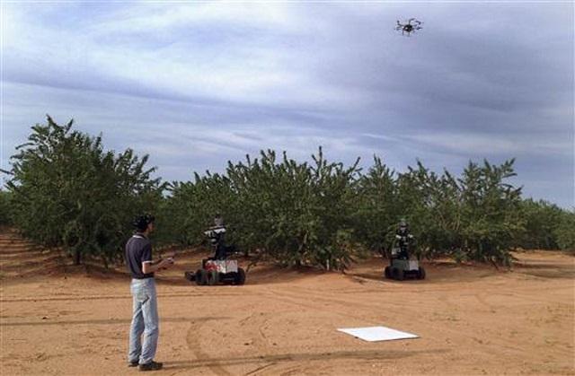 australia-agriculture-robots Mantis And Shrimp: Australian For Robots