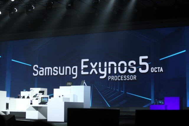 exynos Exynos-based Samsung Galaxy S4 Not Fully Power Efficient, Says Developer