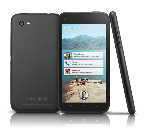 htcfirst HTC First UK Launch Delayed as Facebook Home Continues to Receive Mixed Reception