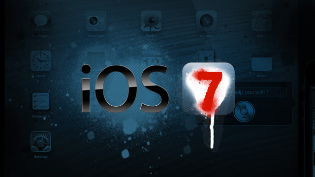 ios7 Apple Calendar and Mail Apps to Get Makeover with iOS 7