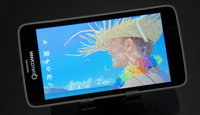 mirasol Qualcomm Mirasol Display (Hands-On Video)