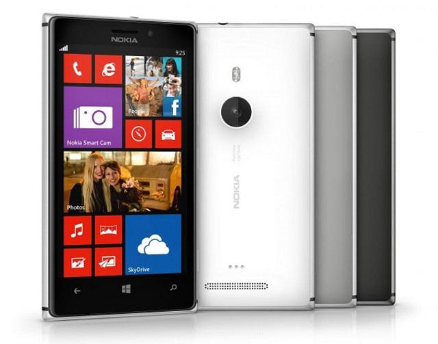 nokia_lumia_925 Nokia Lumia 925 For T-Mobile