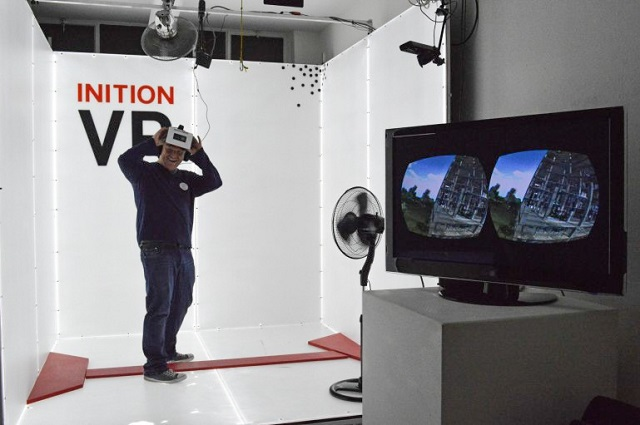 oculus-rift-vr-kinect Future Gaming To Be Frighteningly Real