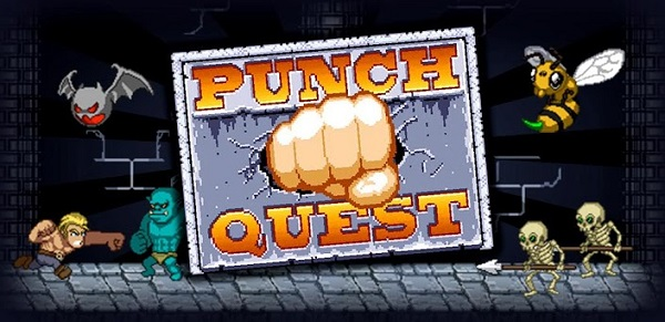 punch-quest Best Apps of the Week (5/3): A Look at New Apps for iOS and Android
