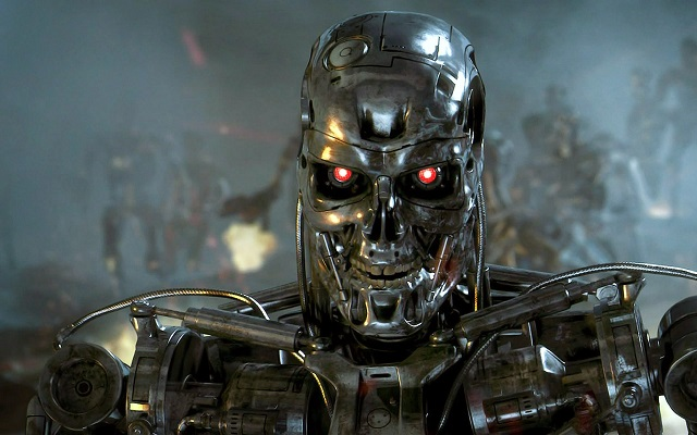 robot Killer Robots, Super AI: Who Controls the Ethics Behind Innovation?