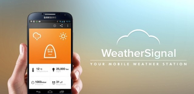 weather-640x309 Best Apps of the Week (5/10): A Look at New Apps for iOS and Android