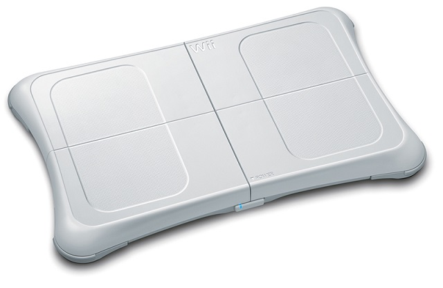 wii-board FitScales App Allows You to Use Wii Fit Board as an Internet-Connected Scale