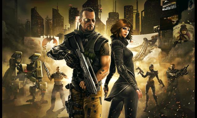 Deus-Ex-The-Fall-mobile-game-Android-iOS Deus Ex: The Fall For Android And iOS Coming Soon (Video)