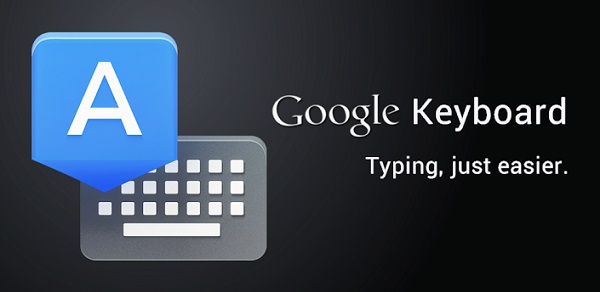 Google-keyboard Best Apps of the Week (6/7): A Look at New Apps for iOS and Android