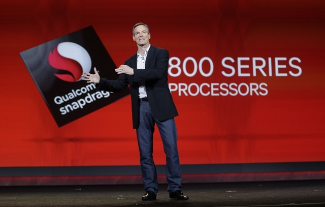 Qualcomm-snapdragon-800-samsung-lg-htc-sony Snapdragon 800: Samsung, LG, HTC And Sony Devices