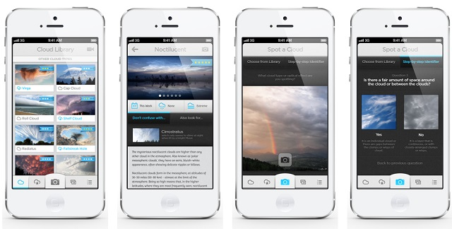 cloudspotter Best Apps of the Week (6/30): iOS Edition
