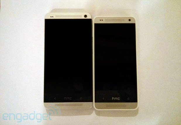 htc-one-mini-pic New Image of the HTC One Mini Leaks to the Net