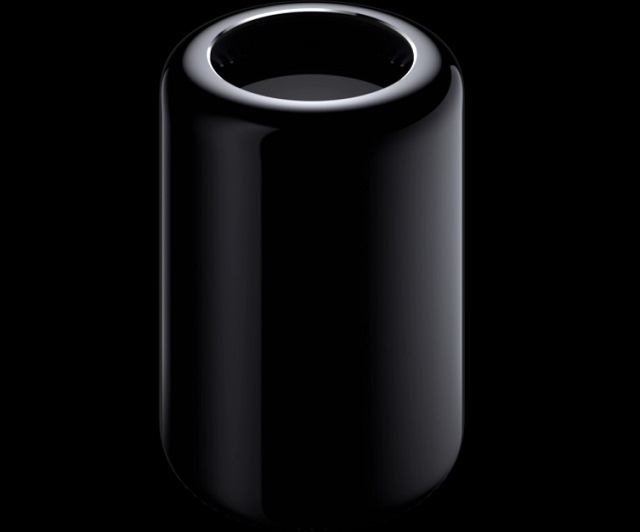 macpro Apple Unveils Redesigned Mac Pro, Also Refreshes Macbook Air