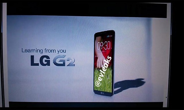 optimus-g2-leak-1 New LG Optimus G2 Images Surface, Shows Strange Volume Button Placement