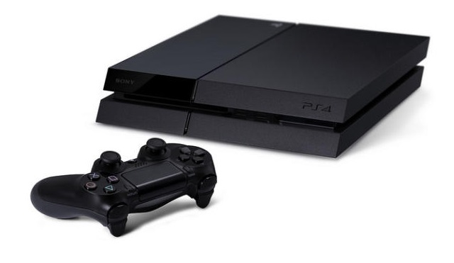 ps4-image Sony Playstation 4 Coming November 15th, Will Have 33 Games Released During Launch Window