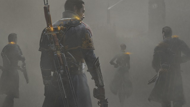 ps4-the-order-1886 E3 2013: A Closer Look At Upcoming PS4 Games