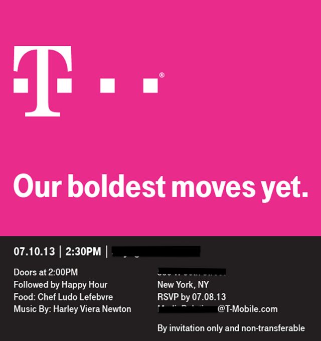 t-mobile-july-new-york T-Mobile's July 10th Event: What We Can Expect