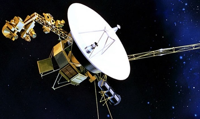 voyager-1 Voyager 1 Finds Itself In Mysterious Zone in Space, Still Not Out of Our Solar System