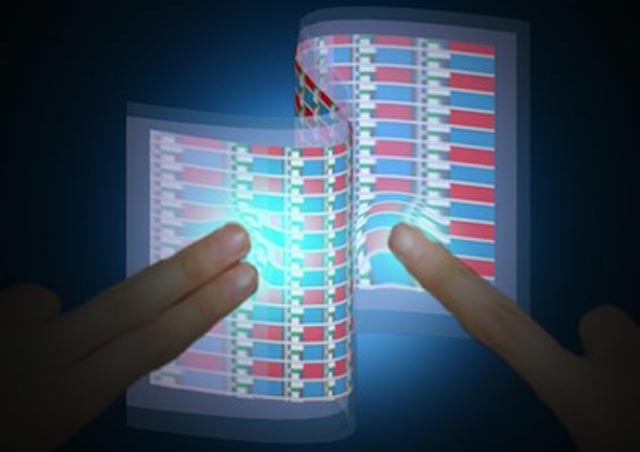 130722-skin Video: The Touch-Sensitive Light-Up Robotic Skin from UC Berkeley