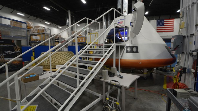 130723-nasa-640x360 New Boeing Space Capsule to Fly NASA Astronauts to ISS