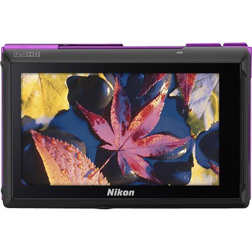 130723-nikon1 Daily Deals: Nikon Coolpix S100 Camera for $190 Off