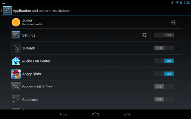 Android-4-3-restrictions Google Android 4.3: What's New?