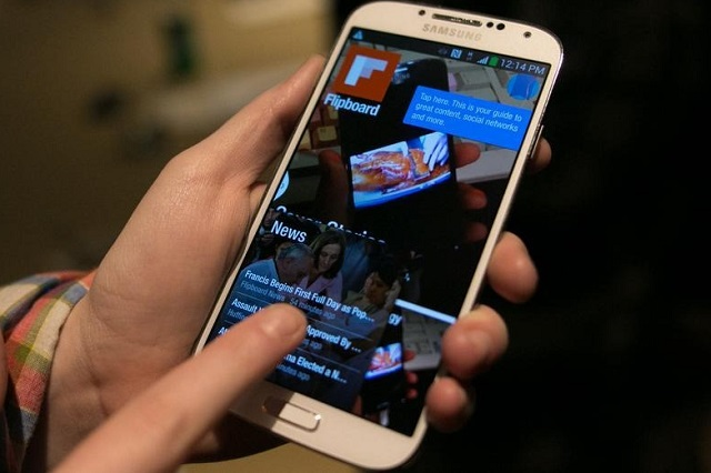 Samsung-Galaxy-S4-mobilemag Galaxy S4: Samsung Has Shipped 20 Million Units