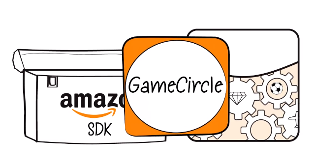 amazon-gamecircle-android Amazon GameCircle Now Available For All Android Devices
