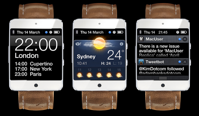 apple-iwatch-concept Apple iWatch Might Arrive Soon