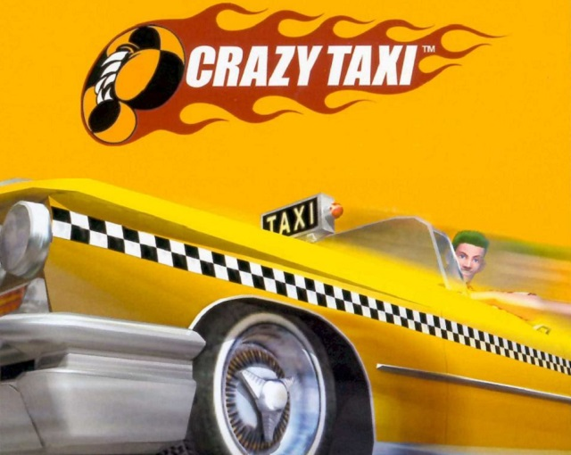crazy-taxi Sega's Crazy Taxi Lands on Android