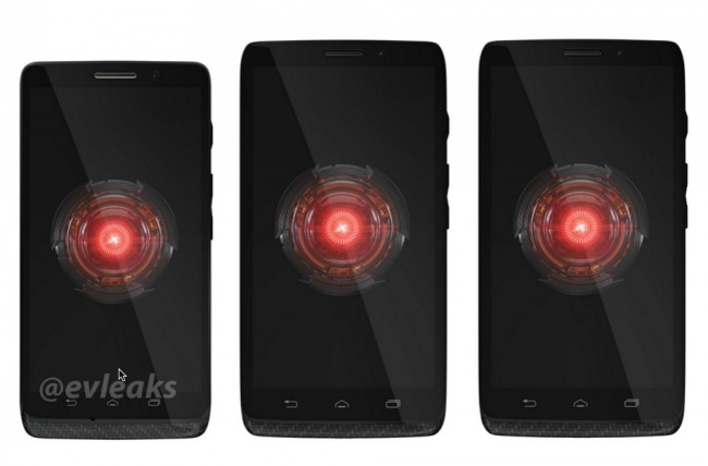 droid-line-up Verizon To Unveil Motorola Droid Ultra, MAXX And Mini On July 23rd