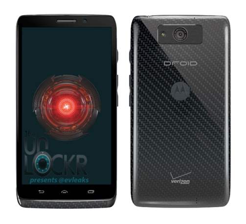 droid-ultra Motorola Droid Maxx: 48 Hours of Worry-Free Battery Life