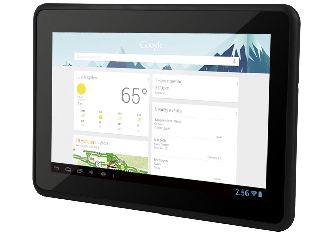 ematic Daily Deal: Ematic Jelly Bean Tablet for Just $59.99