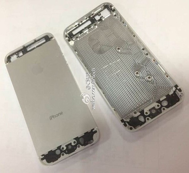 iphone-5s Apple iPhone 5S Fingerprint Scanning Tech Confirmed?