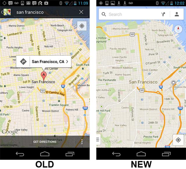 new-gogle-maps