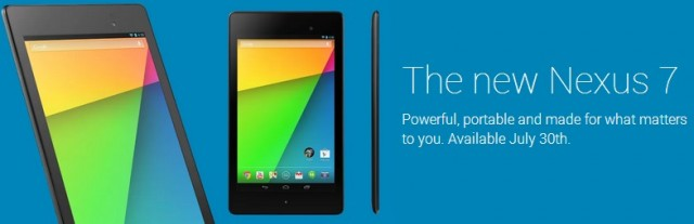 new-nexus-7-640x207 New Nexus 7 Has Arrived: Pricing, Availability and More!