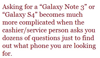 pullqoute-2 Samsung: Is There Such Thing As TOO Many Options?