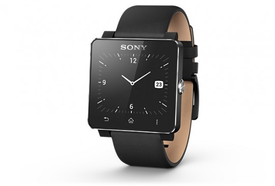 sony-smartwatch-2 Sony Smartwatch 2 Arriving on September 9th?