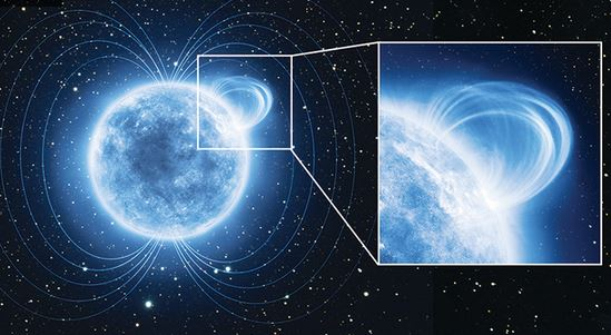 130815-magnetar Say Hello to One of the Strongest Magnetic Fields in the Universe