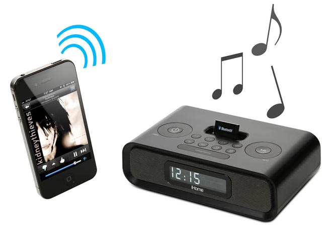 130821-speaker Daily Deals: Save 30% on Bluewave Bluetooth Audio Receiver
