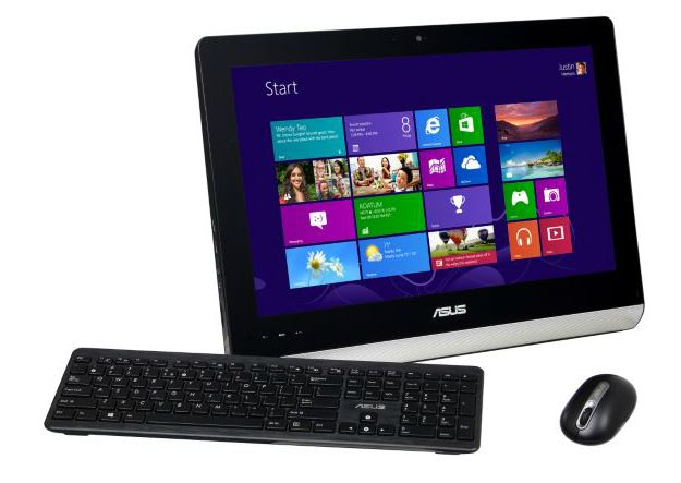 "130827-asus  Daily Deals: $220 Off Asus 21.5"" Touchscreen All-in-One Windows 8 PC"