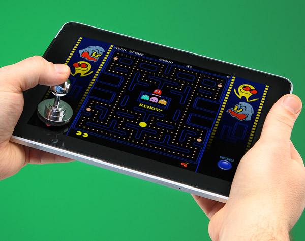 130829-joystickit Daily Deals: 67% Off JOYSTICK-IT Arcade Stick for iPad
