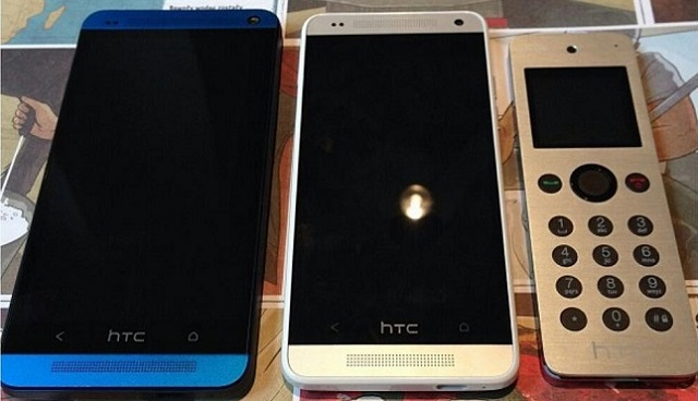 HTC-one-blue Blue Version of the HTC One Not Coming to Verizon? New Rumor Says Sprint is Getting It Instead