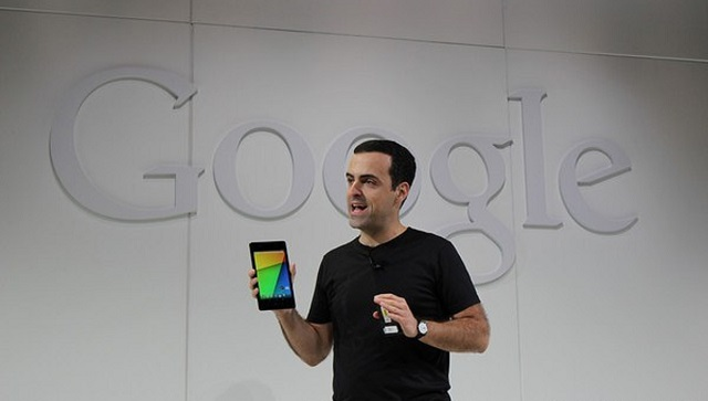 Hugo-Barra Hugo Barra Resigns From Google